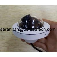 Buy cheap Mini Metal Dome Cameras, Vehicle Surveillance Mobile Cameras with Custom-made from wholesalers