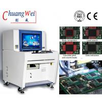 Quality Visual Inspection Machine, China Automated Optical Inspection on Sale wholesale