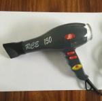 Quality High Power Lightweight Electric Hair Dryer 1200 Watt EMC GS Certification wholesale