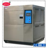 Quality Automotive 1 Mintue Recover Time Thermal Shock Lab Test Chamber 200 Degree Temperature wholesale