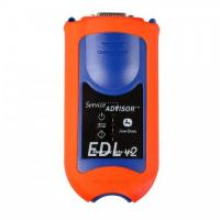 Quality John Deere Service Advisor EDL V2 Auto Diagnostic Tools For Construction Equipment wholesale