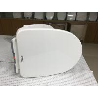 Quality American Standard Ceramic Toilet Bowl Seat Cover High Gloss Surface No Sharp Edges wholesale