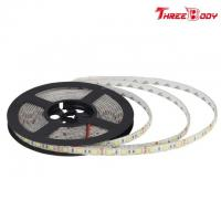 Quality 16.5 Ft Led Flexible Strip Lights , Color Changing Indoor Led Light Strips wholesale