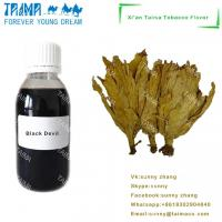 Quality Hot selling high concentrated PG/VG Based pure flavour Black Devil flavor for vape juice wholesale