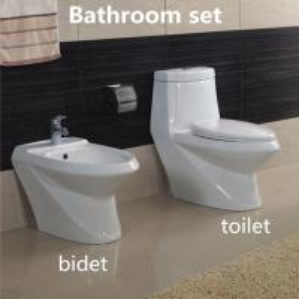 cheap hot sale elegent sanitary ware ceramic bathroom sets. Black Bedroom Furniture Sets. Home Design Ideas
