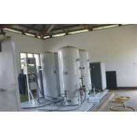 Quality Small Cryogenic Industrial Oxygen Plant , Internal Compression Air Separation Unit wholesale