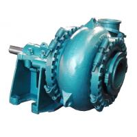 Quality Heavy Duty Sand Dredging Pump Single Stage High Chrome Cast Iron Material wholesale
