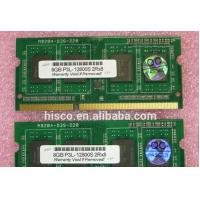 Quality Small Size Dell 8gb Memory DDR3 Type wholesale