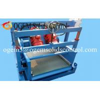 Cheap AJS833L,solids control shale shaker,Shale Shaker,Solid Control Equipment for sale