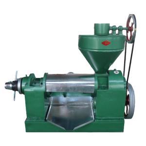 Quality 6YL-180 screw oil press, oil expeller. Groundnut, peanut, sesame seed oil press, agricultural oil press ,bio oil press wholesale
