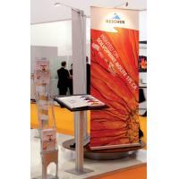 China PET backlit printing for store light BOX advertising on sale