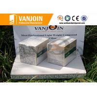 Quality Easy and fast construction sound insulation prefab living home sandwich boards wholesale