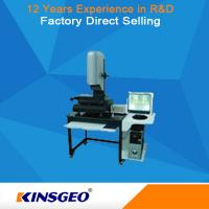 Quality 1μm 100kg Quadratic Elements Video Measuring Machine , Coordinate Measuring Equipment wholesale