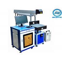 Quality High Quality CNC CO2 Laser Marking Machine With Reci Glass Laser Tube wholesale