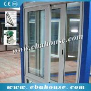 Quality aluminum sliding window;glass window;double glazing window wholesale