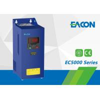 Quality 300 HP Variable Speed Inverter , AC Variable Speed Frequency Drive With Led Display wholesale