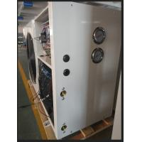 Quality Swimming pool heat pump heater with R417A/R410 refrigerant CE Approved wholesale