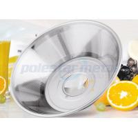 Quality Stainless steel 304 Juice Filter Mesh For KitchenJuice Extractor Tools wholesale