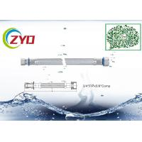 Quality Braided Knitted Stainless Steel Faucet Supply LineHigh Temperature Resistance wholesale