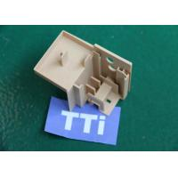 Quality Custom Precision Plastic Injection Molding Architechtural Edges In China wholesale