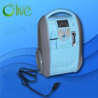 China Hot sale hom use portable oxygen concentrator with bag on sale