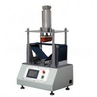 Quality Cylinder drive Mobile Phone Testing Equipment For soft pressure test wholesale
