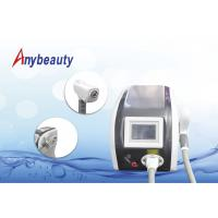 Quality 532 1064 Yag Laser Hair And Tattoo Removal Machine Multifunction Beauty Equipment laser hair and tattoo removal machine wholesale