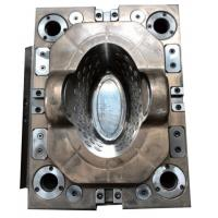 Quality Industrial StandardMoldBase / Lkm Hasco Dme Mould Base Single Or Multiply Cavity wholesale