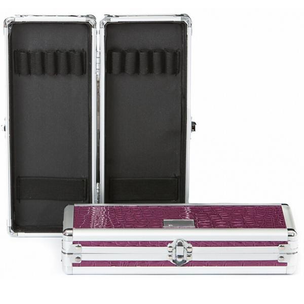 makeup brush case beauty makeup cosmetic aluminum case LT-MC052.jpg