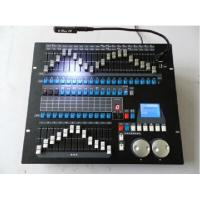 Quality DMX King Kong 512 1024 Channels Stage Lighting Controller 60 Dimmers wholesale