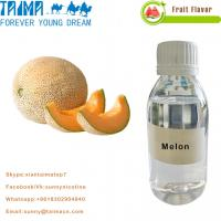 Cheap Xi'an Taima High Concentrated PG VG Based Melon Flavor E Juice for sale