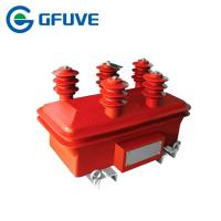 Quality Five Leg Type Outdoor Voltage Transformer Three Phase For Circuit Breaker wholesale