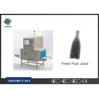 Buy cheap Stainless Steel Foreign Materials X Ray Systems For Systematic Detection from wholesalers