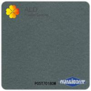 Quality indoor semi glossy black hybrid spray powder coating powder paint wholesale