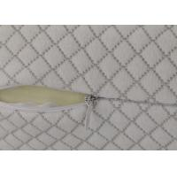 Cheap Ventilative Visco Elastic Memory Foam Pillow Heat Absorb Filter Water Washable for sale