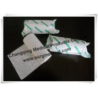 Quality Gypsum Plaster Bandage Making Fask Strong Supporting Specially in Lifecasting Applications wholesale
