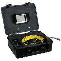 China Professional Industrial video Drain / pipeline/sewer inspection camera systems 3199F on sale