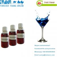 Cheap Most popular high quality Fruit/Tobacco/Mint aroma liquid concentrate Cocktail for sale