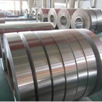 Quality 1060/ 1070 high conductivity aluminum tape/ aluminum strip for Dry Winding Transformer wholesale