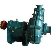 Quality Centrifugal High Head Electric Slurry Pump Singe - Stage Structure Aier Machinery wholesale