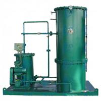 China 15ppm marine oil water separator,oily water separator,waste oil water separator on sale