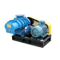 Quality three lobes roots blower rotary type cast iron wholesale