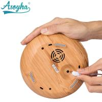 Quality 200ml Aromatherapy Oil Diffuser , Essential Oil Diffuser Humidifier For Home Office wholesale