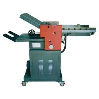 Quality Professional Manufacturer A3 380mm Wd-Z382s High Speed Paper Feeder Paper Folding Machine wholesale