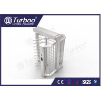 Quality Durable Prison Full Height Turnstile Access Control System With Multi Mode wholesale