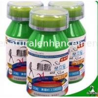 Quality Green Bottle Version Natural Beauty Slim Herbal Soft Gel / slimming capsules wholesale