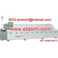 Quality lead free energy saving reflow oven wholesale