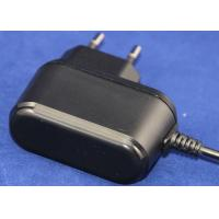Quality UL Switching AC DC Power Adapter US AC Plug In Type 5.5 * 2.1mm DC Jack wholesale