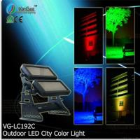 Cheap High Power Waterproof Led Wall Wash Light for sale