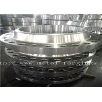 Quality Duplex SS Flanges /  Stainless Steel Plate Flanges Heat Treatment wholesale